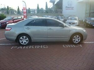 2007 Toyota Camry ACV40R Altise Green 5 Speed Automatic Sedan Myaree Melville Area Preview