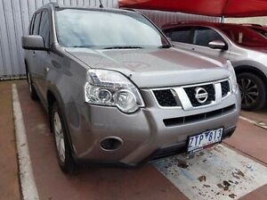 2013 Nissan X-Trail T31 Series V ST Grey 1 Speed Constant Variable Wagon Dandenong Greater Dandenong Preview