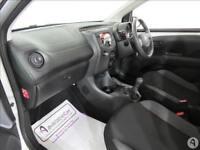 Toyota Aygo 1.0 VVT-i X 3dr