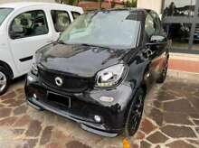 smart forTwo 70 1.0  Superpassion manuale