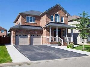 Simply Stunning! Detached Home On A Premium Lot!