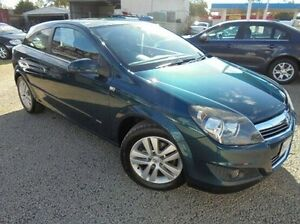 2007 Holden Astra  Blue Automatic Coupe Hastings Mornington Peninsula Preview