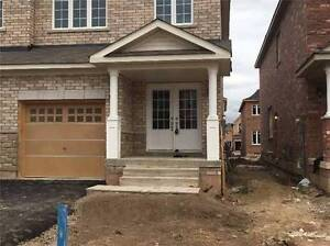 Brand New. 4 bedroom plus 3 washrooms. avail. immed