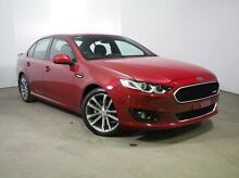 2015 Ford Falcon FG X XR6 Red 6 Speed Sports Automatic Sedan Mount Gambier Grant Area Preview