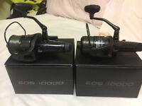 Fox EOS 10000 Baitrunner