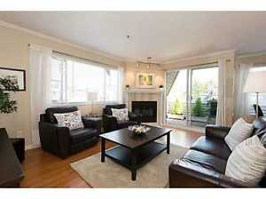 Cambie Village - Large Room