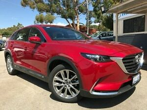 2016 Mazda CX-9 TC GT SKYACTIV-Drive Red 6 Speed Sports Automatic Wagon Melville Melville Area Preview