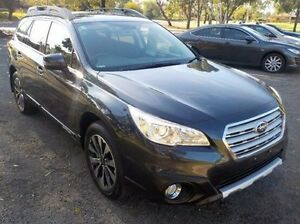 2015 Subaru Outback B6A MY15 2.5i CVT AWD Grey 6 Speed Constant Variable Wagon Old Reynella Morphett Vale Area Preview