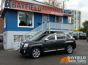 2014 GMC Terrain Denali AWD V6 **Navi/Sunroof/Only 67k!**