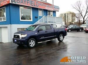 2008 Toyota Tundra SR5 Double Cab 4x4 5.7L**Only 128k!!**