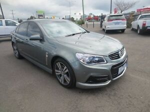 2015 Holden Commodore VF MY15 SS Grey 6 Speed Sports Automatic Sedan Coolaroo Hume Area Preview