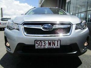2016 Subaru XV Silver Manual Wagon Earlville Cairns City Preview