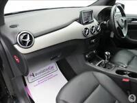 Mercedes Benz B B B180 1.8 CDI B/E Sport 5dr