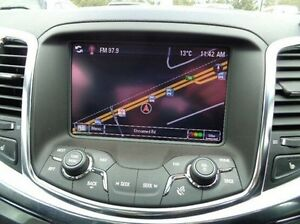 2013 Holden Calais Black Sports Automatic Sedan Traralgon Latrobe Valley Preview