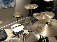 Classic Rock Drummer available to join a band