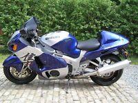 GSXR 1300