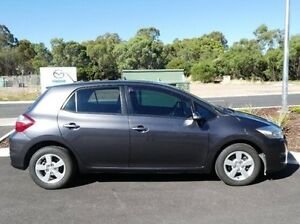 2012 Mazda 3 BL10F2 Neo Activematic Grey 5 Speed Sports Automatic Sedan Green Fields Salisbury Area Preview