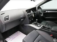 Audi A5 Coupe 1.8 TFSI 170 S Line 2dr Nav