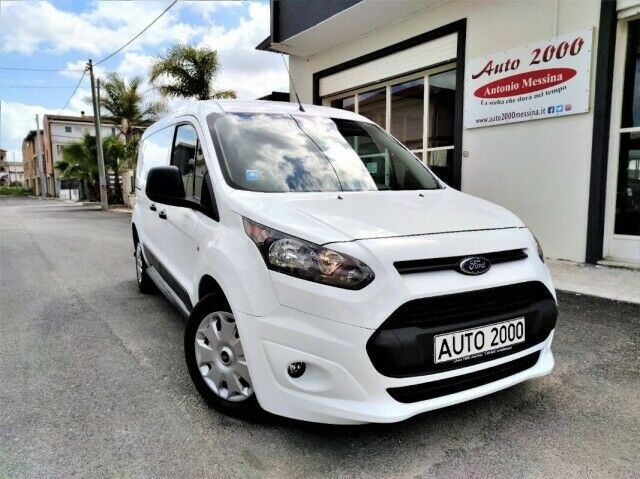 Ford Transit connect Connect 240 1.5 tdci 100cv Entry L2H1 E6