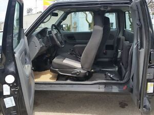 2008 Ford Ranger Sport RWD 5spd Cambridge Kitchener Area image 10