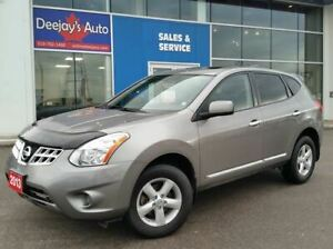 2013 Nissan Rogue Special Edition FWD