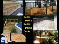 Free Quotes On Your Outdoor Projects