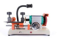 Solo Cylinder Key Cutting Machine - New THM