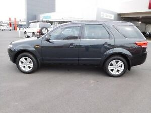 2013 Ford Territory SZ TX Seq Sport Shift Grey 6 Speed Sports Automatic Wagon Traralgon Latrobe Valley Preview