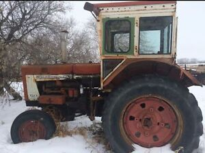 Tractor For Parts