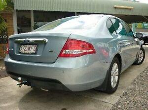 2008 Ford Falcon FG XT Grey Semi Auto Sedan Deagon Brisbane North East Preview