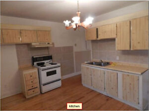 700 sq ft big 3 1/2 in lachine/st pierre available JULY