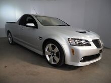 2010 Holden Ute VE MY10 SS V Special Edition Silver 6 Speed Manual Utility Mount Gambier Grant Area Preview