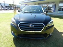 2015 Subaru Liberty  Black Constant Variable Sedan Victoria Park Victoria Park Area Preview