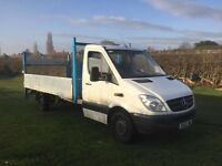 Mercedes sprinter Cdi 313 2013 112k mot. Drives perfect 1 owner from new