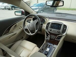 2014 Buick LaCrosse Leather Peterborough Peterborough Area image 13