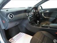 Mercedes Benz A A A200 2.1 CDI Sport 5dr