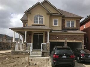 Brand New Detached Home Corner Lot ~ Wanless / Chinguacousy