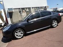 2012 Subaru Liberty B5 MY13 2.5i Lineartronic AWD Grey 6 Speed Constant Variable Sedan Kirrawee Sutherland Area Preview