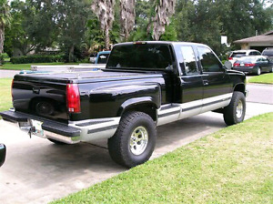 88-98 Project Truck, $1500 or less