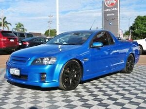 2010 Holden Ute VE MY10 SS Blue 6 Speed Manual Utility Alfred Cove Melville Area Preview