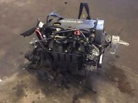 Astra/zafira vvt VT engine z16xer and 5 speed gearbox