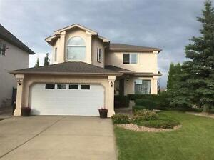 Former Show Home w Upgraded Kitchen and Floors!