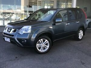 2011 Nissan X-Trail T31 Series IV TS Blue 6 Speed Sports Automatic Wagon Morwell Latrobe Valley Preview