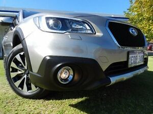 2016 Subaru Outback B6A MY16 2.5i CVT AWD Premium Bronze 6 Speed Constant Variable Wagon Victoria Park Victoria Park Area Preview