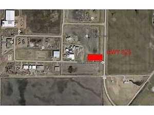 For Lease or Sale! - Industrial Land $1/foot Ft. Sask