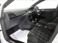 Volkswagen Golf 2.0 TDI 184 GTD 5dr Nav DSG
