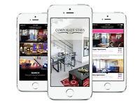 Affordable App developers Toronto