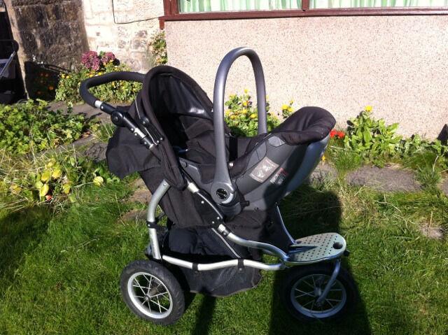 Mamas And Papas M3 Sport Pram In Dunfermline Fife Gumtree