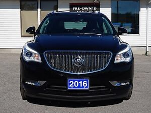 2016 Buick Enclave Leather Peterborough Peterborough Area image 12