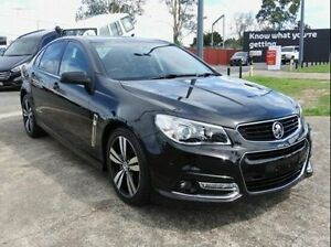 2014 Holden Commodore VF MY14 SV6 Storm 6 Speed Sports Automatic Sedan Wynnum Brisbane South East Preview